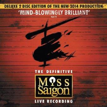 Miss Saigon Deluxe (B.S.O) (Ed. Deluxe)