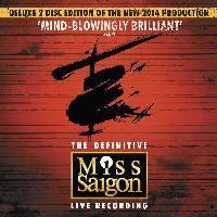 Miss Saigon Deluxe (B.S.O) (Ed. Deluxe)
