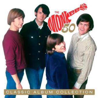 Box Set Complete Album Box  - 10 CD
