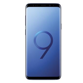 "Samsung Galaxy S9+ 6,2"" Coral Blue"