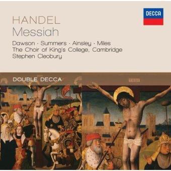 Händel: Mesías