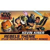 Star Wars Rebels Theme - Vinilo
