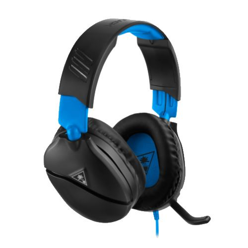 Auriculares gaming Turtle Beach Recon 70 Negro para PS4 Pro y PS4