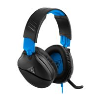Auriculares gaming Turtle Beach Recon 70 Negro para PS4 Pro y PS4