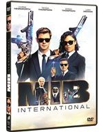 Men in Black International - DVD