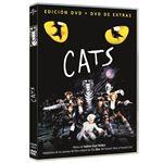 Cats Ed 2019 (El Musical) V.O.S. DVD