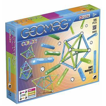 Geomag- Classic Color -  35 Piezas