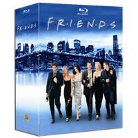 Pack Friends - Serie completa - Blu-Ray