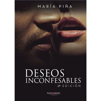 Deseos inconfesables 2ª Ed