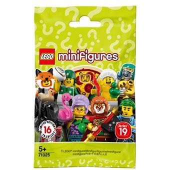 LEGO Minifiguras Serie 19 - Varios modelos