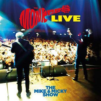 The Monkees Live - 2 Vinilo