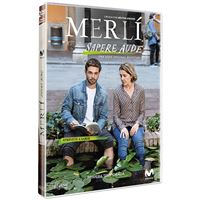 Merlí: Sapere Aude Temporada 1 - DVD