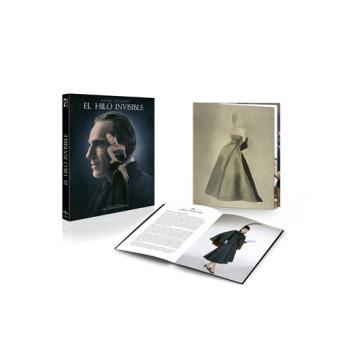 El hilo invisible - Edición exclusiva - Blu-Ray