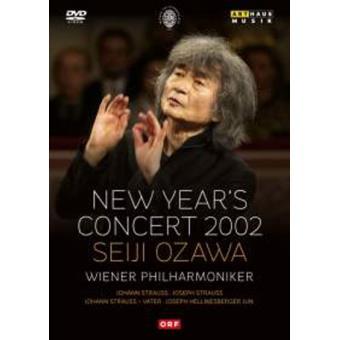 Concierto Año Nuevo 2002