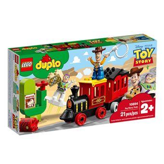 LEGO DUPLO Toy Story TM 10894 Tren de Toy Story
