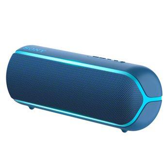 Altavoz Bluetooth NFC Sony SRS-XB22 Azul