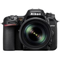 Cámara Réflex Nikon D7500 + AF-S DX 18-105 mm VR