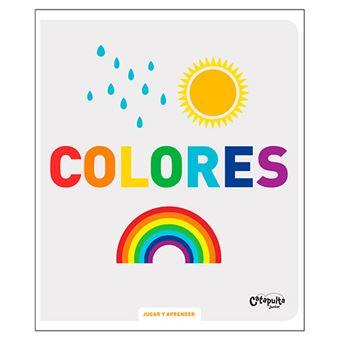 Colores - Jugar y aprender