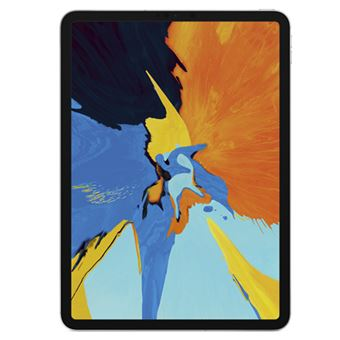 """Apple iPad Pro 11"""" 1TB Wi-Fi + Cellular Plata"""