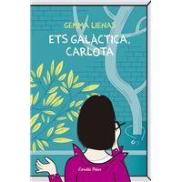 Ets galáctica Carlota