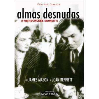 Almas desnudas - Exclusiva Fnac - DVD