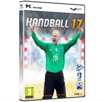 Handball 2017 PC