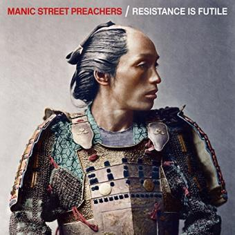 Resistance is futile - Ed. Deluxe