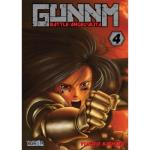 Gunnm - Battle Angel Alita 4