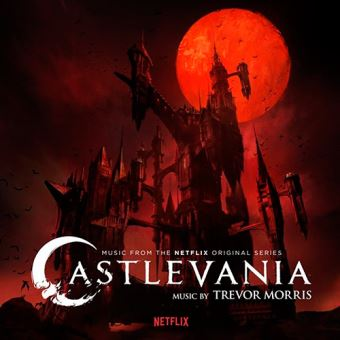Castlevania B.S.O.