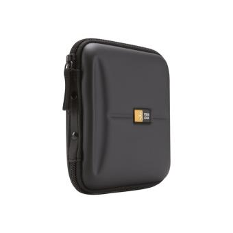 Case Logic CDE24 Estuche para 24 CD's