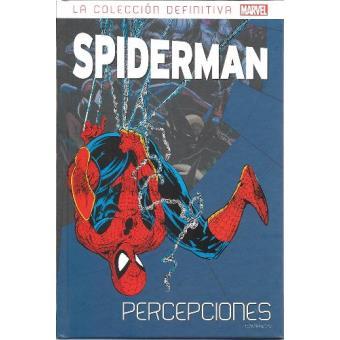 Spiderman. La colección definitiva 2 Percepciones
