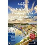 Napoles pompeya y la costa amalfita