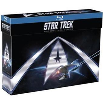 Pack Star Trek: Original Series - Blu-Ray