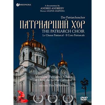 Der Moskauer Patriarchenchor. Ein Portrait (DVD)