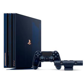 Consola PS4 Pro 2TB 500 Million Limited Edition