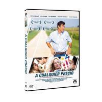 A cualquier precio - DVD