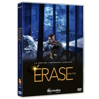 Érase una vez  Temporada 7 - DVD