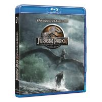 Parque Jurásico 3 - Blu-Ray