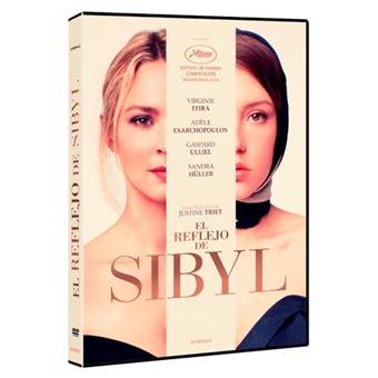 El reflejo de Sibyl - DVD