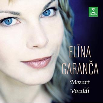 Elina Garanca Sings Mozart & Vivaldi