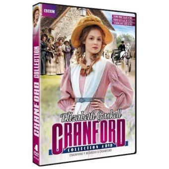 Cranford Collection: Cranford + Retorno a Cranford - DVD