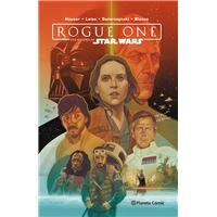 Rogue One: una historia de Star Wars. Adaptación oficial al cómic