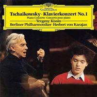 Tchaikovsky: Piano Concerto No.1 In B Flat Minor - Vinilo