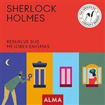 Sherlock holmes-resuelve sus mejore