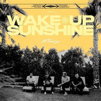 Wake Up Sunshine - Vinilo