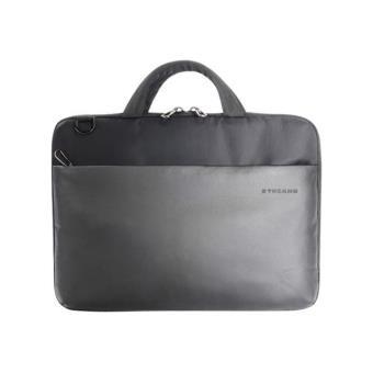 "Bolsa Tucano Dark Slim para Macbook Air 13'', MacBook Pro 13"" con pantalla Retina, Macbook 12"", iPad Pro negro"