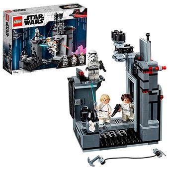 LEGO Star Wars Huida de la Estrella de la Muerte