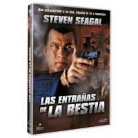 Las entrañas de la bestia - DVD