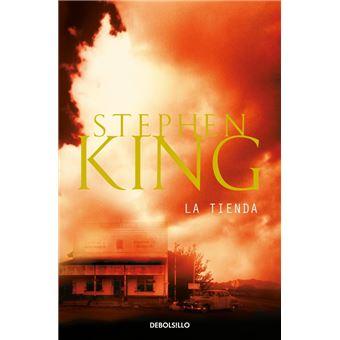 La Tienda Stephen King 5 En Libros Fnac