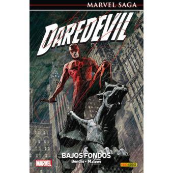 Daredevil 7. Marvel Saga 19